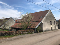 French property, houses and homes for sale in Chargey-lès-Port Haute-Saône Franche_Comte