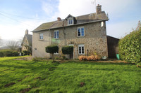French property, houses and homes for sale inSaint-Manvieu-BocageCalvados Normandy