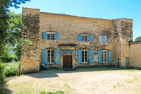 French property, houses and homes for sale in Saint-Gervais Gard Languedoc_Roussillon