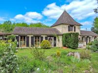 French property, houses and homes for sale in Saint-Léon-sur-Vézère Dordogne Aquitaine