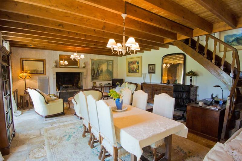 French property for sale in La Forêt-de-Tessé, Charente - €349,000 - photo 2