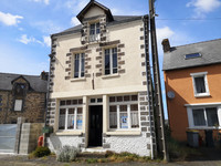 property to renovate for sale in RéminiacMorbihan Brittany