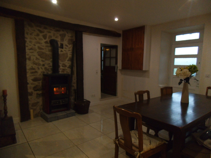 French property for sale in Ceyroux, Creuse - €136,250 - photo 4