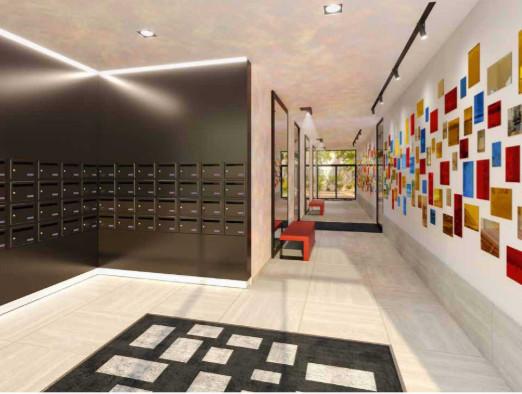 French property for sale in Paris 18e Arrondissement, Paris - €975,000 - photo 8