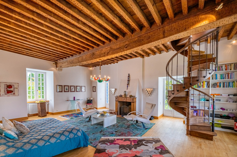 French property for sale in Saint-Barthélemy-de-Bussière, Dordogne - €5,250,000 - photo 11