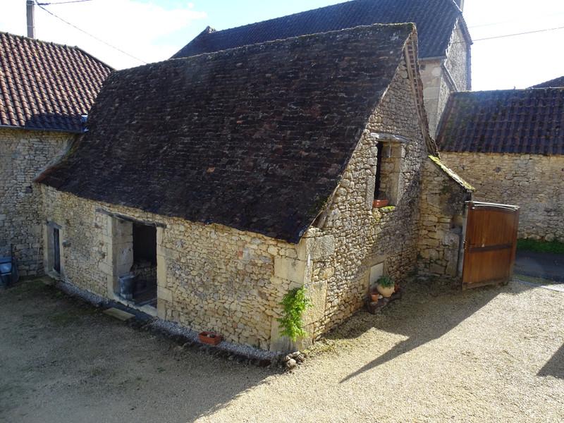 French property for sale in Auriac-du-Périgord, Dordogne - €199,800 - photo 8