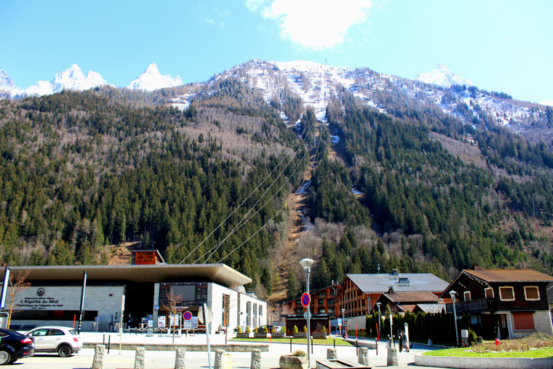 French property for sale in Chamonix-Mont-Blanc, Haute-Savoie - €150,000 - photo 9