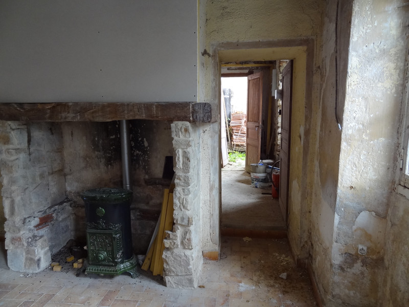 French property for sale in Rancon, Haute Vienne - €24,000 - photo 4