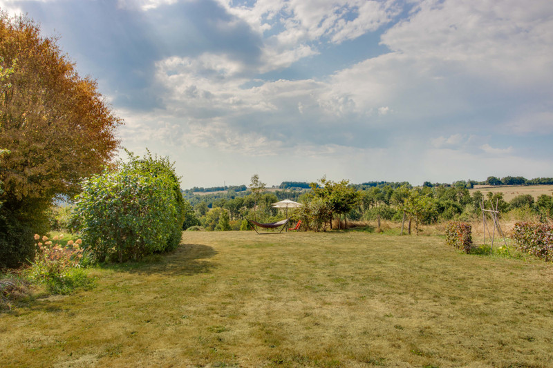 French property for sale in Champs-Romain, Dordogne - €365,700 - photo 8