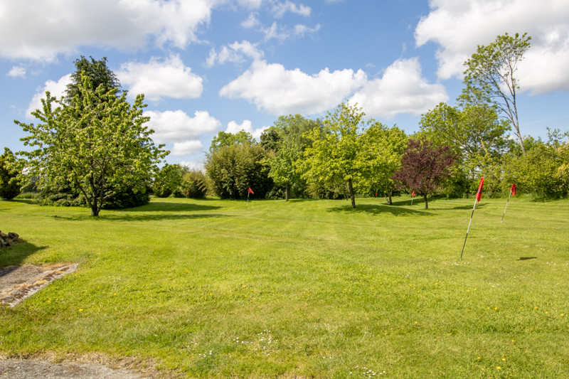French property for sale in Maupertuis, Manche - €397,500 - photo 10