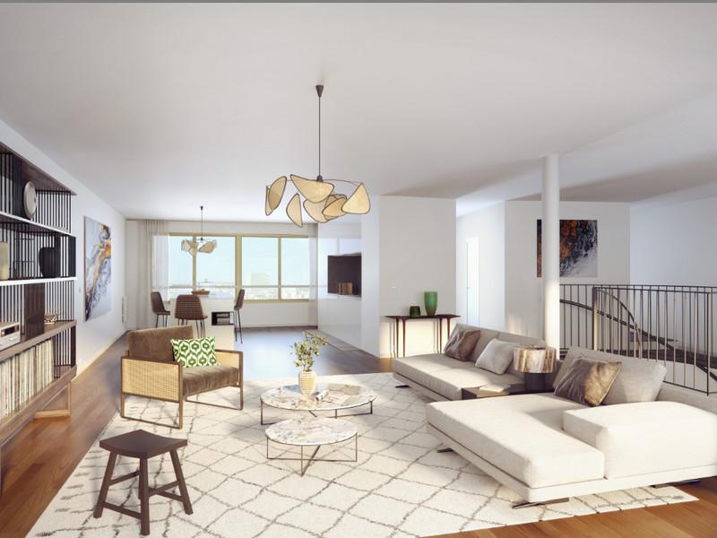 Appartement à vendre à Paris 15e Arrondissement, Paris - 2 990 000 € - photo 5