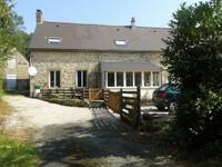 French property, houses and homes for sale inCourcitéMayenne Pays_de_la_Loire