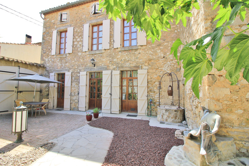 French property for sale in Argeliers, Aude - €385,000 - photo 8