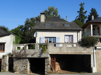 French property, houses and homes for sale in Uzerche Corrèze Limousin