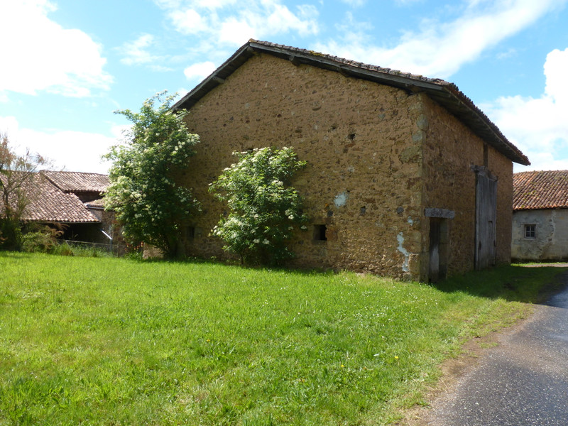 French property for sale in Videix, Haute-Vienne - €58,000 - photo 9