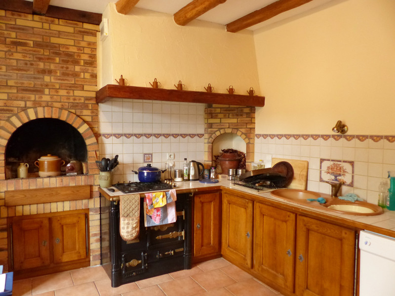 French property for sale in Plassac-Rouffiac, Charente - €318,000 - photo 4