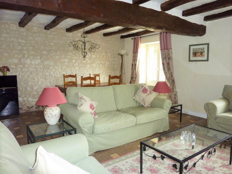 French property for sale in Le Grand-Pressigny, Indre-et-Loire - €595,000 - photo 10