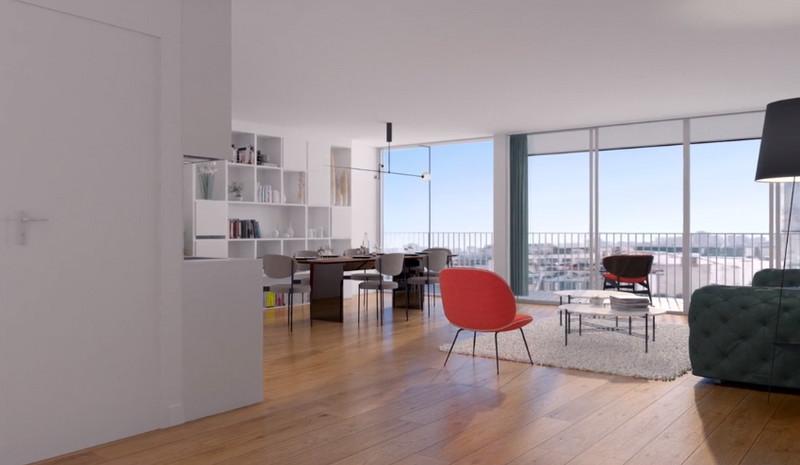 Appartement 5 pièces à vendre à Paris 18e Arrondissement (75018) -  Paris