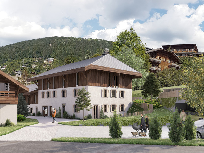 French property for sale in Morzine, Haute Savoie - €1,085,000 - photo 9