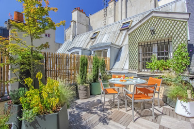apartmentin Paris 4e Arrondissement