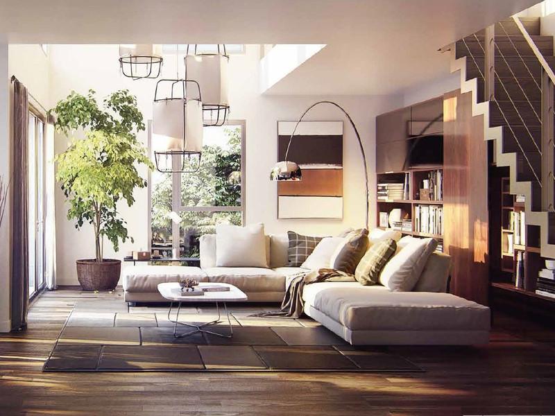 Appartement à vendre à Paris 15e Arrondissement, Paris - 1 548 000 € - photo 7