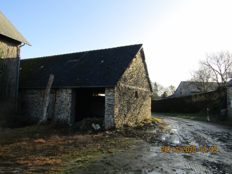French property for sale in Madré, Mayenne - €31,600 - photo 3