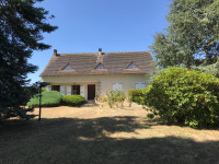 French property, houses and homes for sale inÉguzon-ChantômeIndre Centre