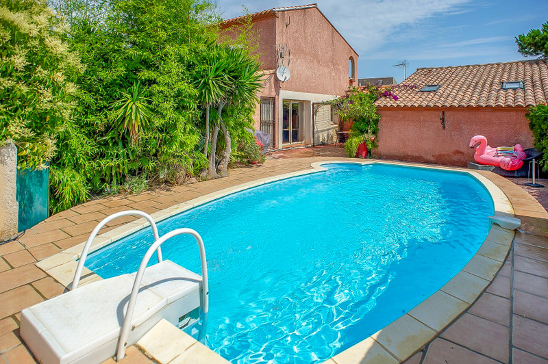 French property for sale in PORT BARCARES, Pyrenees Orientales - €520,000 - photo 3