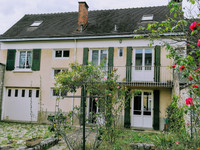 French property, houses and homes for sale in Saint-Gaultier Indre Centre