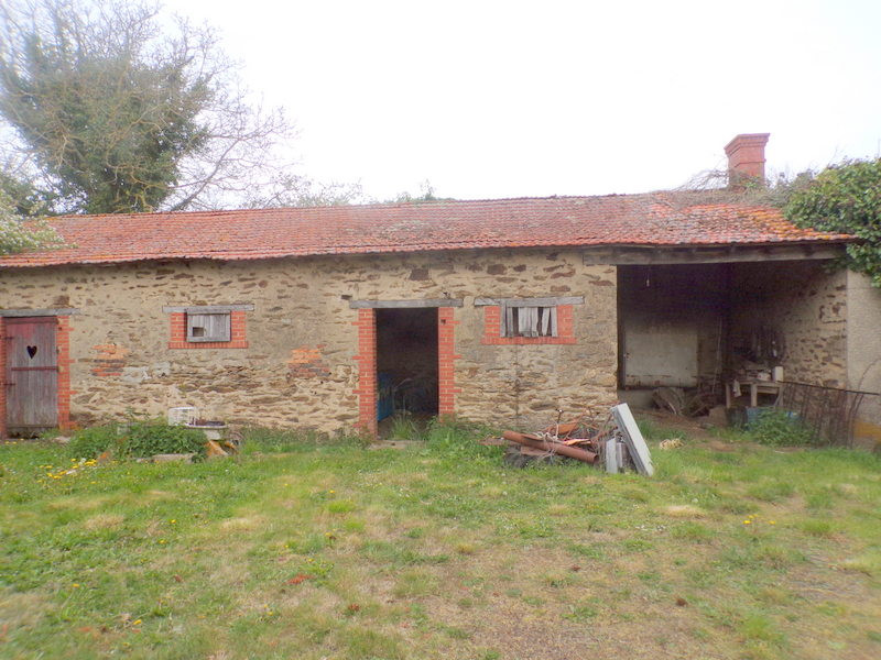 French property for sale in Sidiailles, Cher - €41,000 - photo 2