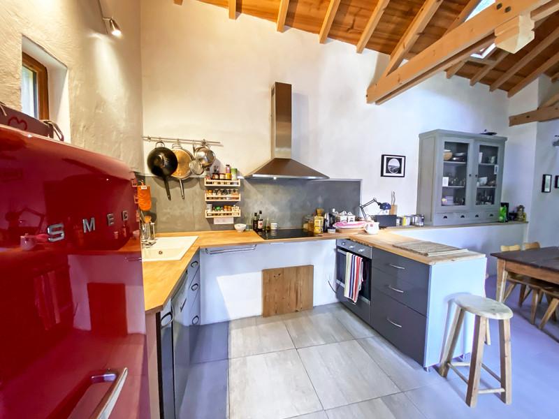 French property for sale in Saint-Gervais-les-Bains, Haute Savoie - €500,000 - photo 3