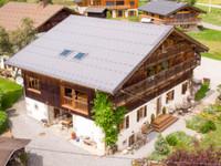 French ski chalets, properties in Samoëns, Samoens, Le Grand Massif