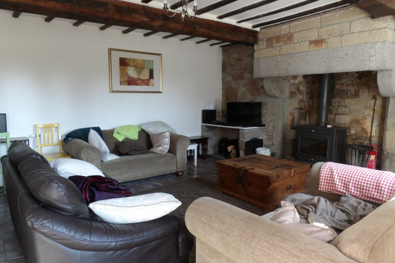 French property for sale in Percy-en-Normandie, Manche - €298,000 - photo 6