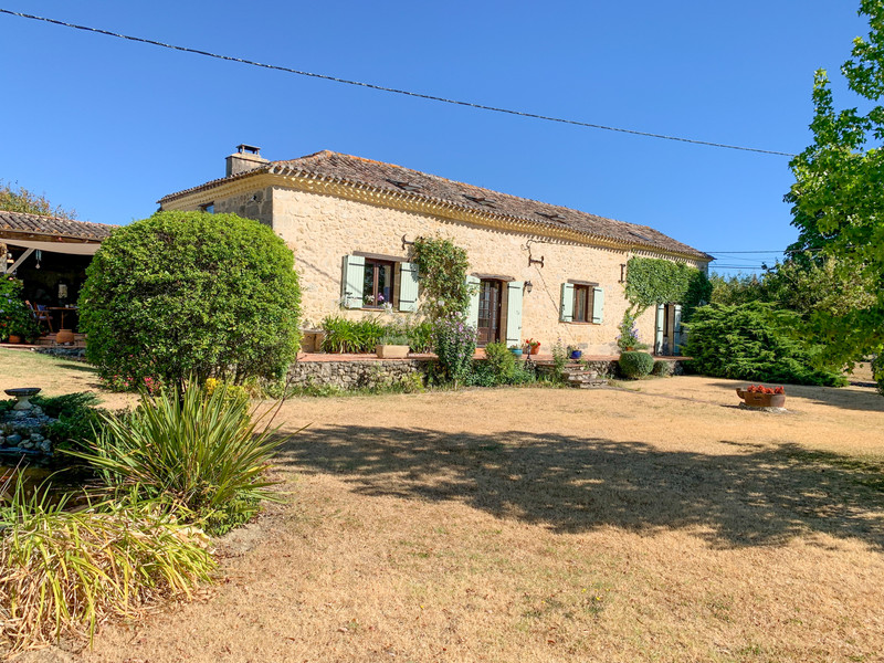 French property for sale in Monbahus, Lot et Garonne - €395,000 - photo 10
