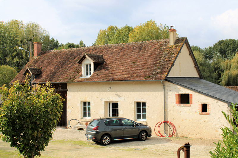 French property for sale in Landes-le-Gaulois, Loir et Cher - €657,200 - photo 9