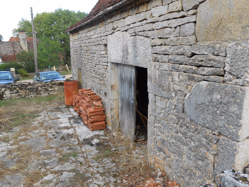 French property for sale in Gramat, Lot - €24,000 - photo 5