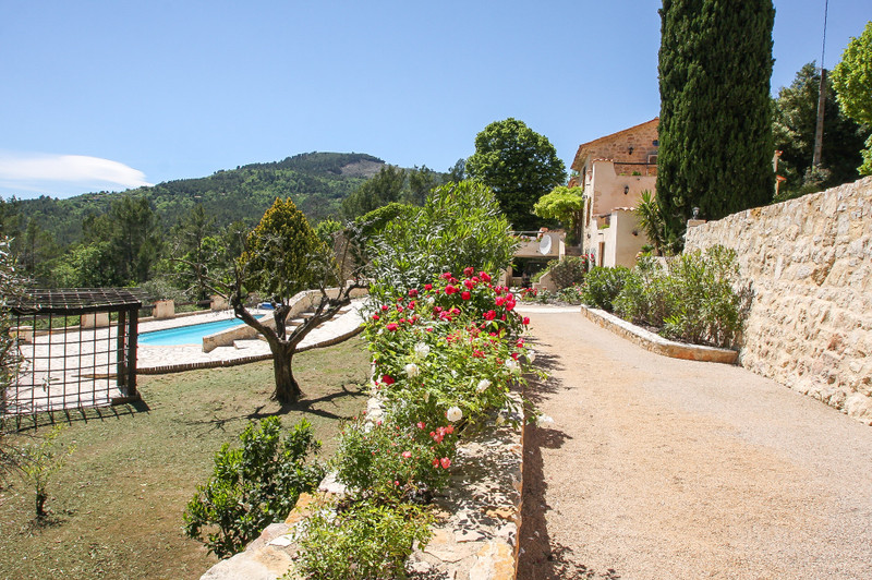 French property for sale in Seillans, Var - €645,000 - photo 9