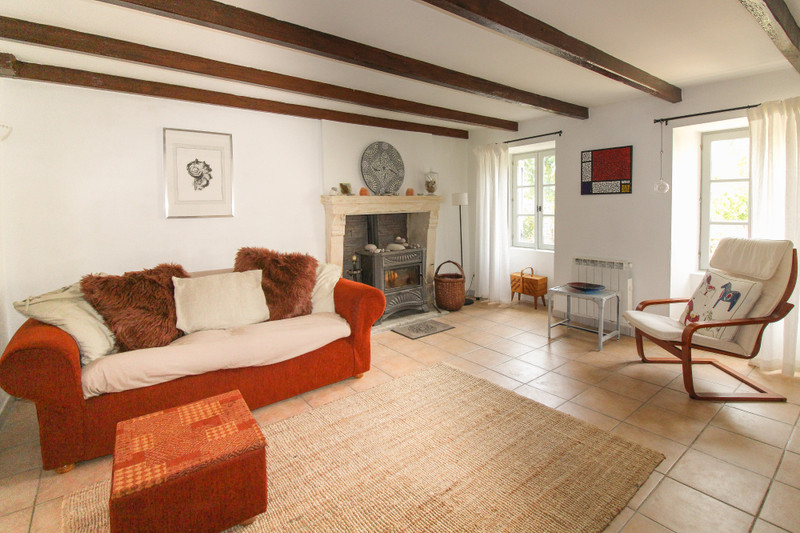 French property for sale in Gourgé, Deux Sevres - €162,000 - photo 5
