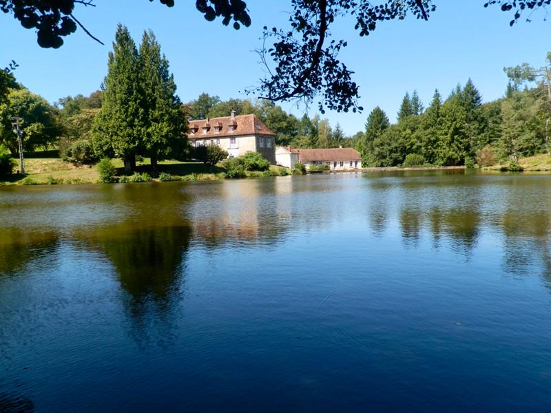 French property for sale in Saint-Yrieix-la-Perche, Haute-Vienne - €932,800 - photo 10