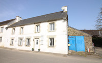 French property, houses and homes for sale inSaint-Gilles-Vieux-MarchéCotes_d_Armor Brittany