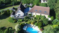French property, houses and homes for sale in Culan Cher Centre