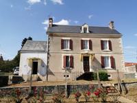 French property, houses and homes for sale in Marsais-Sainte-Radégonde Vendée Pays_de_la_Loire