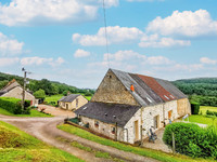 maison à vendre à Saint-Léger-de-Fougeret, Nièvre, Bourgogne, avec Leggett Immobilier