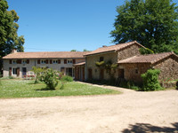 French property, houses and homes for sale inSaint-SauvantVienne Poitou_Charentes