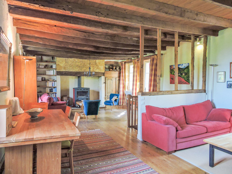 French property for sale in Les Eyzies-de-Tayac-Sireuil, Dordogne - €284,000 - photo 3
