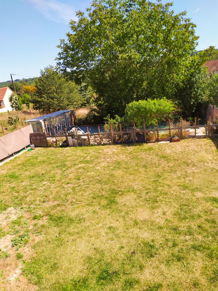 French property for sale in La Coquille, Dordogne - €214,000 - photo 7