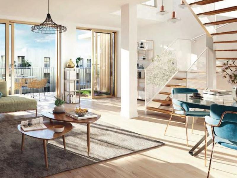 Appartement à vendre à Paris 15e Arrondissement, Paris - 2 056 000 € - photo 4