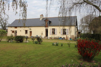 French property, houses and homes for sale inFontaine-CouverteMayenne Pays_de_la_Loire