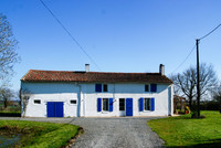 French property, houses and homes for sale inBeugnon-ThireuilDeux_Sevres Poitou_Charentes