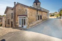 maison à vendre à Milhac-de-Nontron, Dordogne, Aquitaine, avec Leggett Immobilier